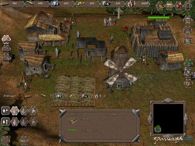 Highland Warriors - Screenshots - Bild 18