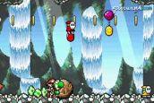 Yoshi's Island: Super Mario Advance 3  Archiv - Screenshots - Bild 19