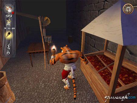 Foo  Archiv - Screenshots - Bild 2