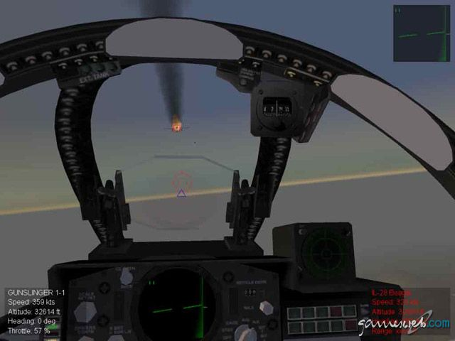 Strike Fighters: Project 1  Archiv - Screenshots - Bild 11