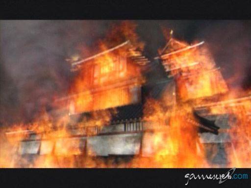 Onimusha 2 - Screenshots - Bild 8