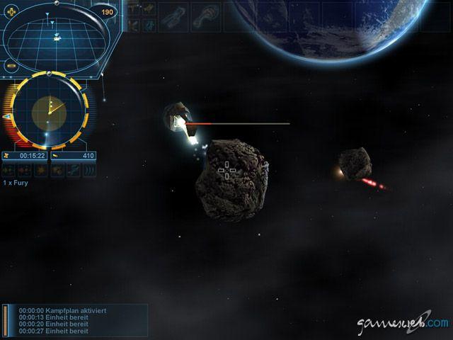 Project Stars - Screenshots - Bild 16