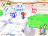 Super Mario Sunshine - Screenshots - Bild 5