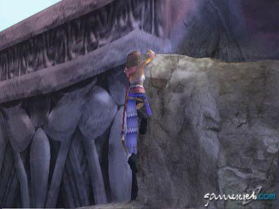 Final Fantasy X-2  Archiv - Screenshots - Bild 33