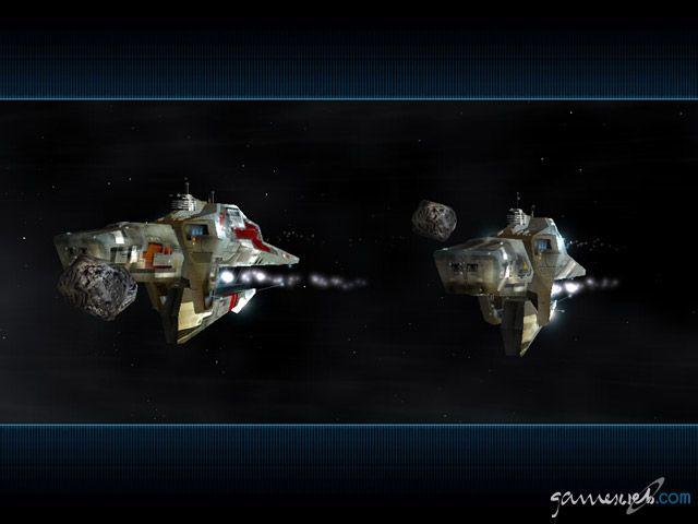 Project Stars - Screenshots - Bild 6