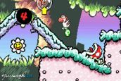 Yoshi's Island: Super Mario Advance 3  Archiv - Screenshots - Bild 11