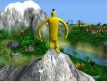 Doshin the Giant - Screenshots - Bild 9