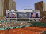 Fila World Tour Tennis - Screenshots - Bild 7