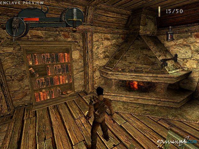 Enclave - Screenshots - Bild 7