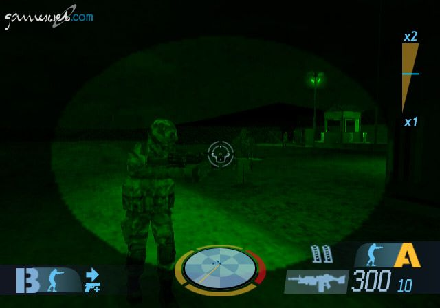 Ghost Recon Archiv - Screenshots - Bild 11