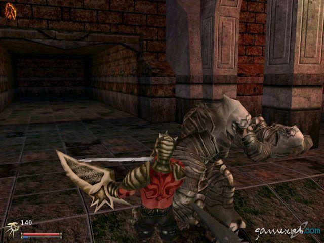 Archangel - Screenshots - Bild 9