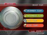 Fila World Tour Tennis  Archiv - Screenshots - Bild 5