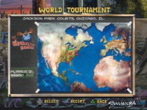 Street Hoops - Screenshots - Bild 2
