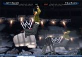 WWE SmackDown! 4: Shut Your Mouth  Archiv - Screenshots - Bild 8