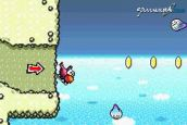 Yoshi's Island: Super Mario Advance 3  Archiv - Screenshots - Bild 20