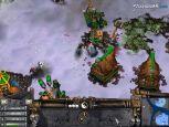 Battle Realms: Winter of the Wolf  Archiv - Screenshots - Bild 9