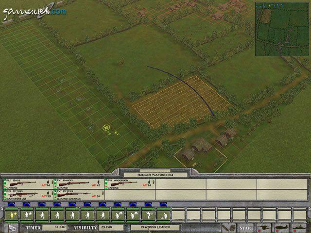 GI Combat  Archiv - Screenshots - Bild 5