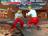 Tekken 4 - Screenshots - Bild 4