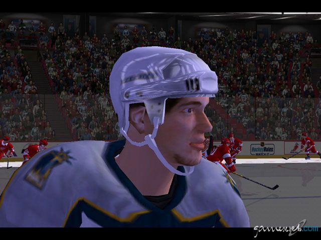 NHL 2003 - Screenshots - Bild 4