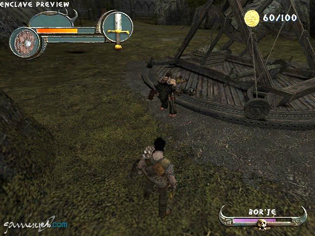 Enclave - Screenshots - Bild 13