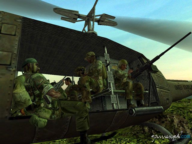 Vietcong  Archiv - Screenshots - Bild 17