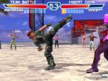 Tekken 4 - Screenshots - Bild 12