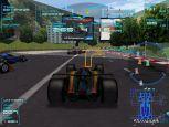 Speed Challenge: Jacques Villeneuve's Racing Vision - Screenshots - Bild 9