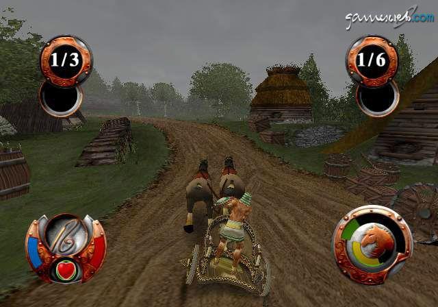 Ben Hur  Archiv - Screenshots - Bild 17