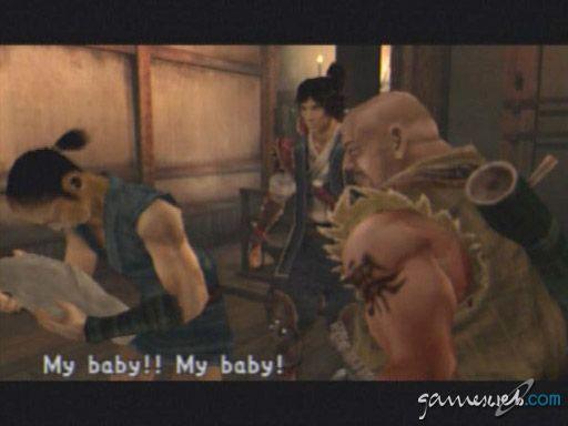 Onimusha 2 - Screenshots - Bild 14
