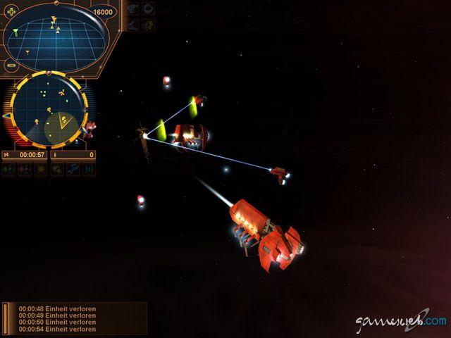 Project Stars - Screenshots - Bild 9