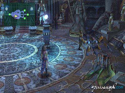 Final Fantasy X-2  Archiv - Screenshots - Bild 39