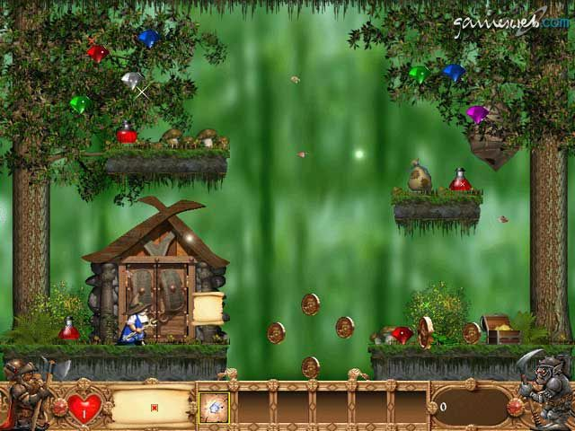 Brave Dwarves 2  Archiv - Screenshots - Bild 4