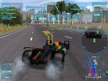 Speed Challenge: Jacques Villeneuve's Racing Vision - Screenshots - Bild 4