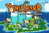 Yoshi's Island: Super Mario Advance 3  Archiv - Screenshots - Bild 16