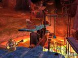 Rayman 3: Hoodlum Havoc  Archiv - Screenshots - Bild 46