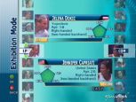 Pro Tennis WTA Tour - Screenshots - Bild 5