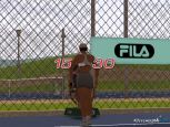 Fila World Tour Tennis - Screenshots - Bild 9
