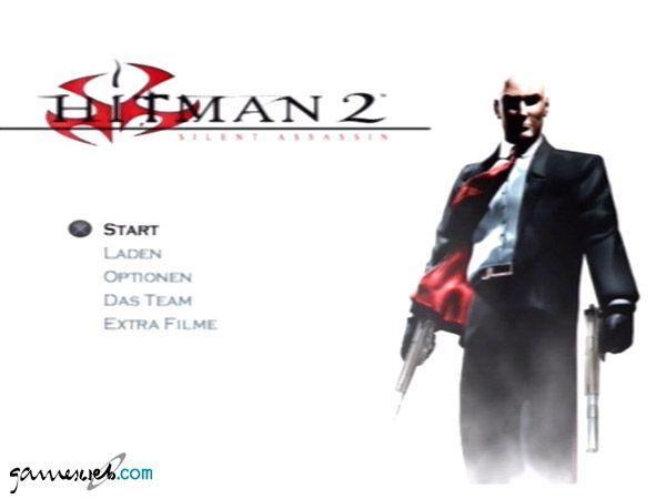 Hitman 2: Silent Assassin - Screenshots - Bild 4