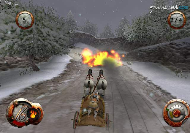 Ben Hur  Archiv - Screenshots - Bild 6