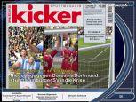 Fussball Manager 2003 - Screenshots - Bild 2