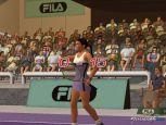 Fila World Tour Tennis  Archiv - Screenshots - Bild 25