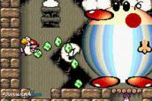 Yoshi's Island: Super Mario Advance 3  Archiv - Screenshots - Bild 18