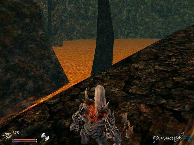Archangel - Screenshots - Bild 11