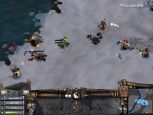 Battle Realms: Winter of the Wolf  Archiv - Screenshots - Bild 3