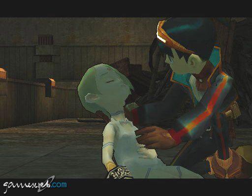 Breath of Fire: Dragon Quarter  Archiv - Screenshots - Bild 16