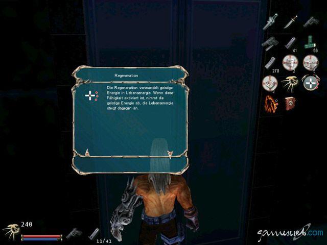 Archangel - Screenshots - Bild 5
