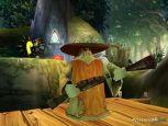 Rayman 3: Hoodlum Havoc  Archiv - Screenshots - Bild 51
