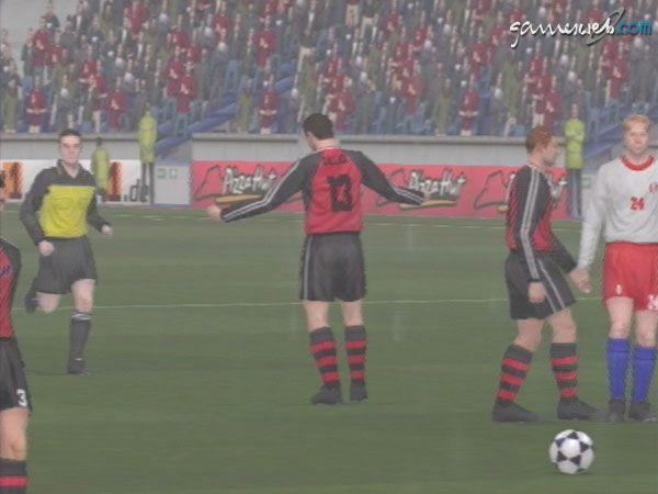This is Football 2003 - Screenshots - Bild 3