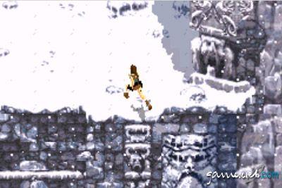 Tomb Raider: The Prophecy  Archiv - Screenshots - Bild 7