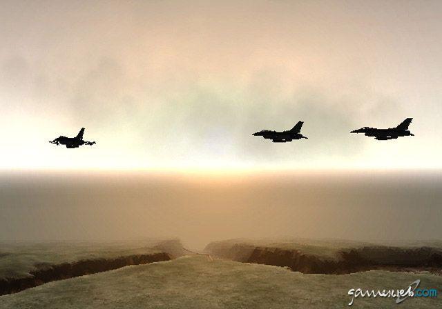 Aero Elite Combat Academy  Archiv - Screenshots - Bild 20